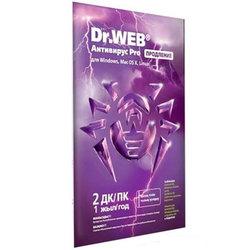 Dr.Web (продление)
