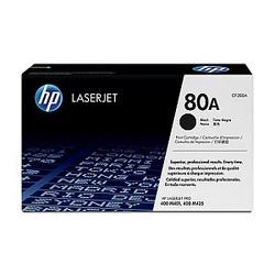 Картридж струйный NVP HP 80A (CF280A) (для LJ 400 M401D Pro,400 M401DW Pro,400 M401DN Pro,400)[2700 страниц]