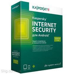 Программное обеспечение Kaspersky Internet Security for Android () (2014,  32/ 64-bit,  Rus)