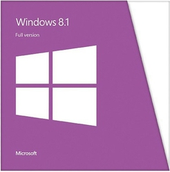 Операционная система Windows 8.1 SL 64-bit Russian 1 License 1pk OEM DVD (4HR-00205)