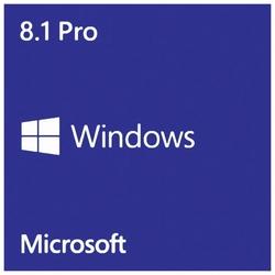 Операционная система Microsoft Windows 8.1 Pro 64-bit Ukrainian OEM (FQC-06996)
