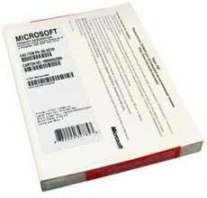 Операционная система Microsoft Windows 7 SP1 Professional 32-bit Russian DVD OEM (FQC-08296)
