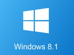 Microsoft Windows 8.1 Enterprise - 32/64-bit - Ukrainian - OLP No Level - Upgrade (CV2-00027)