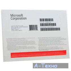 Microsoft Windows 7 Pro (FQC-08296)