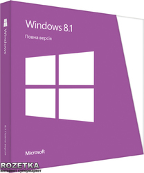 Windows LE 8.1 32-bit/64-bit All Lng PK Lic Online DwnLd NR (6QR-00006)
