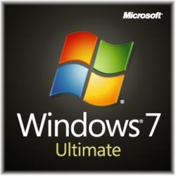Windows 7 Ultimate 64-bit Russian OEM DVD (GLC-01860)