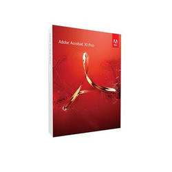 ПО Adobe Acrobat Professional 11 Windows Ukrainian Retail