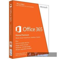 Microsoft Office365 (6GQ-00191)