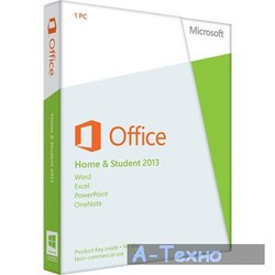 Microsoft Office Office Mac Home Student 2011 (GZA-00310)