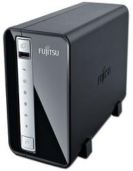 Система хранения данных Fujitsu CELVIN NAS Server Q700 w/o HDD NAS enclosure for 2HDD 2Y S26341-F103-L170