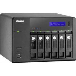 Сетевое хранилище QNAP TS-669 Pro