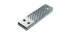 CZ55 Cruzer Facet 32 Gb Silver (32 Gb/USB 2.0/серебряный) [SDCZ55-032G-B35S]