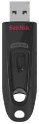 Cruzer Ultra 32 Gb (32 Gb/USB 3.0/черный) [SDCZ48-032G-U46]