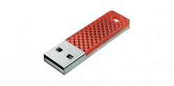 Cruzer Facet 16 Gb Red (16 Gb/USB 2.0/красный) [SDCZ55-016G-B35R]