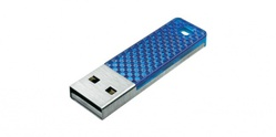Cruzer Facet 16 Gb Blue (16 Gb/USB 2.0/синий) [SDCZ55-016G-B35B]