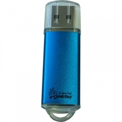 V-Cut (8 Gb/USB 2.0/синий) [SB8GBVC-B]
