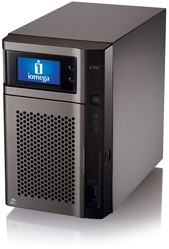 Хранилище Iomega StorCenter px2-300d Network Storage (36071)