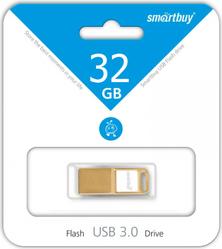 32 Gb (32 Gb/USB 3.0) [SB32GBAG-GL]