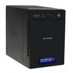 Сетевой накопитель Netgear ReadyNAS RN31400-100EUS