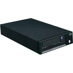 IBM 3580S5E TS2250 LTO5 SAS Tape Drive, External (Ultrium 1,5/3TB; half-high)