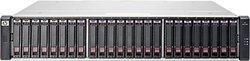 HP C8S55A MSA 2040 SAS Dual Controller SFF Storage