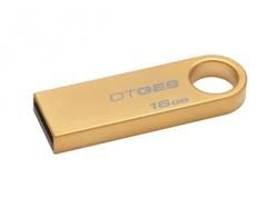 DataTraveler (Gold/16GB) [DTGE9/16GB]