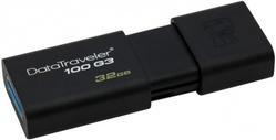 DataTraveler 100 G3 (32GB) [DT100G3/32GB]