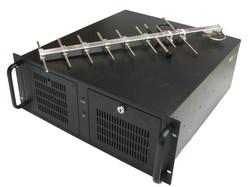 24 канальный GSM-шлюз ELGATO K32