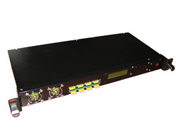 4 канальный GSM-шлюз ELGATO K16